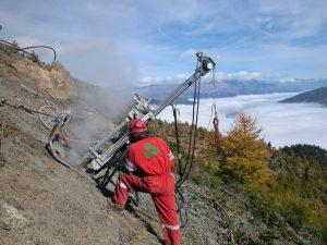 Ripamonti Pneumatic Speedy Drill - (9)
